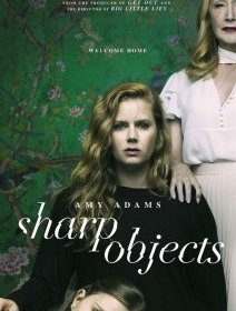 Sharp Objects - la critique