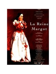 La Reine Margot - la critique