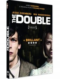 The Double - le test DVD