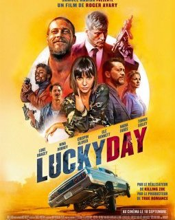 Lucky Day - la critique du film