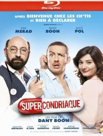 Supercondriaque - le test Blu-ray