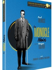 Le monocle noir - la critique + le test blu ray