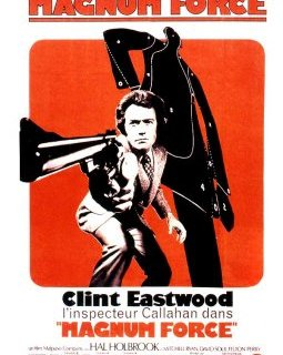 Magnum Force - la critique du film