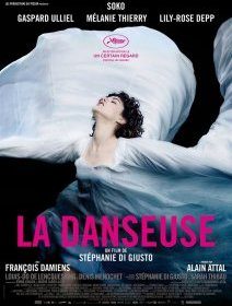 La Danseuse - la critique du film