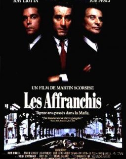 Les affranchis - la critique