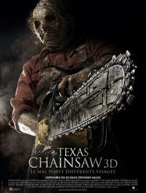 Texas Chainsaw 3D : la suite de Massacre à la tronçonneuse, critique