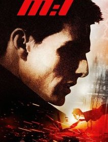 Mission Impossible 5 sortira en IMAX
