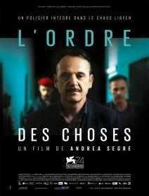 L'ordre des choses - la critique du film