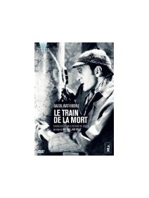 Le train de la mort - la critique + test DVD