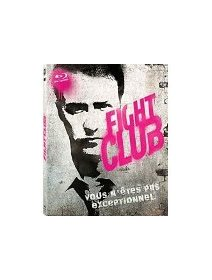 Fight club - le test blu-ray