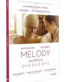 Melody - le test DVD