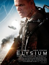 Elysium - critique d'un bien mauvais film de science-fiction
