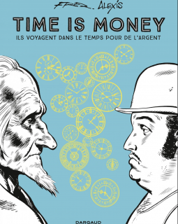 Time is money - La chronique BD