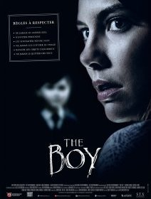 The Boy - la critique du film