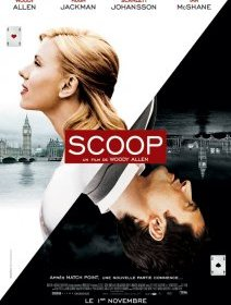 Scoop - la critique du film