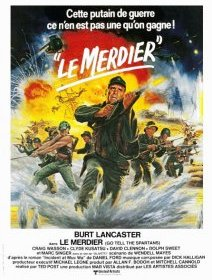 Le merdier - la critique du film
