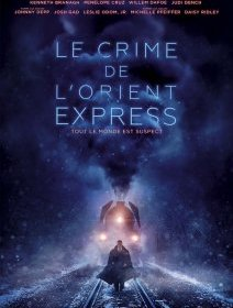 Le crime de l'Orient-Express - la critique du film
