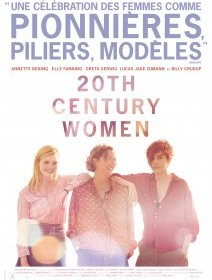 20th Century Women - la critique du film