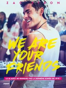 We are your friends - la critique du film