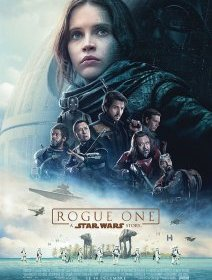 Rogue One : A Star Wars Story - la critique du film