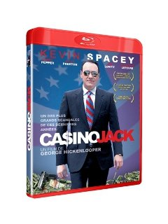 Casino Jack - la critique + le test blu-ray