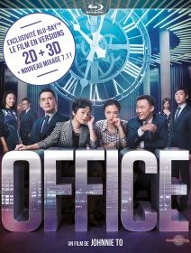 Office - le test Blu-ray