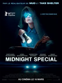 Midnight Special : critique du film de science-fiction de Jeff Nichols
