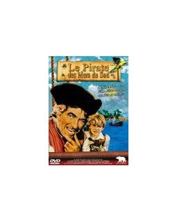 Le pirate des mers du sud - la critique + le test DVD