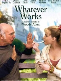 Whatever works - la critique