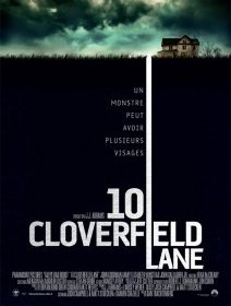 10 Cloverfield Lane - la critique du film