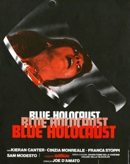 Blue Holocaust (Buio Omega) - la critique du film