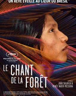 Le chant de la forêt - la critique du film