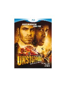 Unstoppable - le test Blu-ray