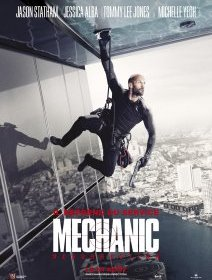 Mechanic Résurrection - la critique du film