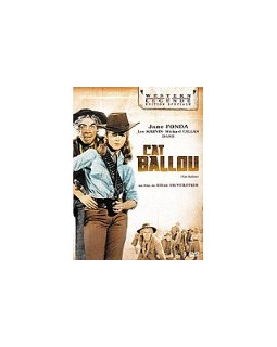 Cat Ballou - la critique + le test DVD