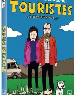 Touristes - le test DVD