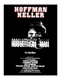 Marathon man - la critique