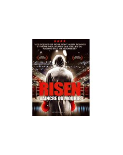 Risen - direct to DVD