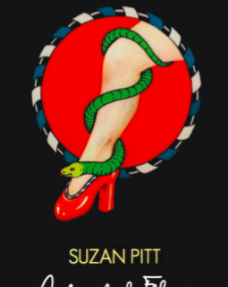 Suzan Pitt - Animated Films - la critique + test DVD