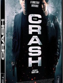 The crash (the beast stalker) - la critique + le test DVD