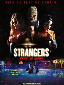 Strangers : Prey at night - la critique du film