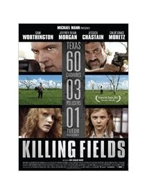 Killing fields - la critique