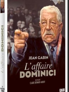 L'affaire Dominici - le test DVD