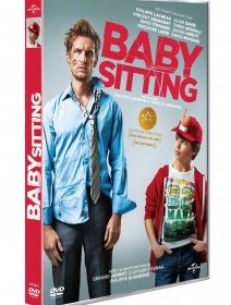 Babysitting - le test DVD