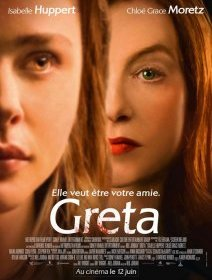 Greta - critique du film