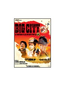 Big city - La critique
