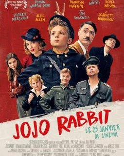 Jojo Rabbit - la critique du film