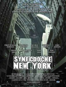 Synecdoche, New York - Charlie Kaufman - critique