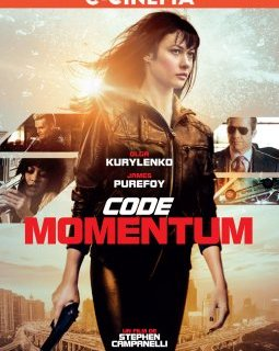 Code Momentum - la critique du film + le test DVD