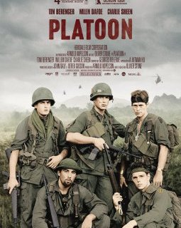 Platoon - la critique + le test Blu-ray